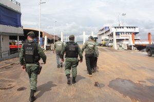 Ipaam multa portos em Manaus em até R$ 400 mil durante operação