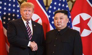 "Trump diz que continua tendo ""confiança"" em Kim Jong-un"