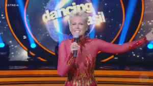 Record anuncia 5ª temporada do reality 'Dancing Brasil' de Xuxa