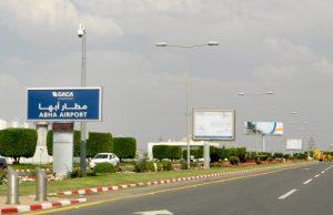 Ataque de mísseis deixa dezenas de feridos em aeroporto da Arábia Saudita