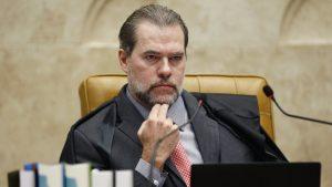 Dias Toffoli vai recolocar prisão após 2ª instância na pauta do Supremo