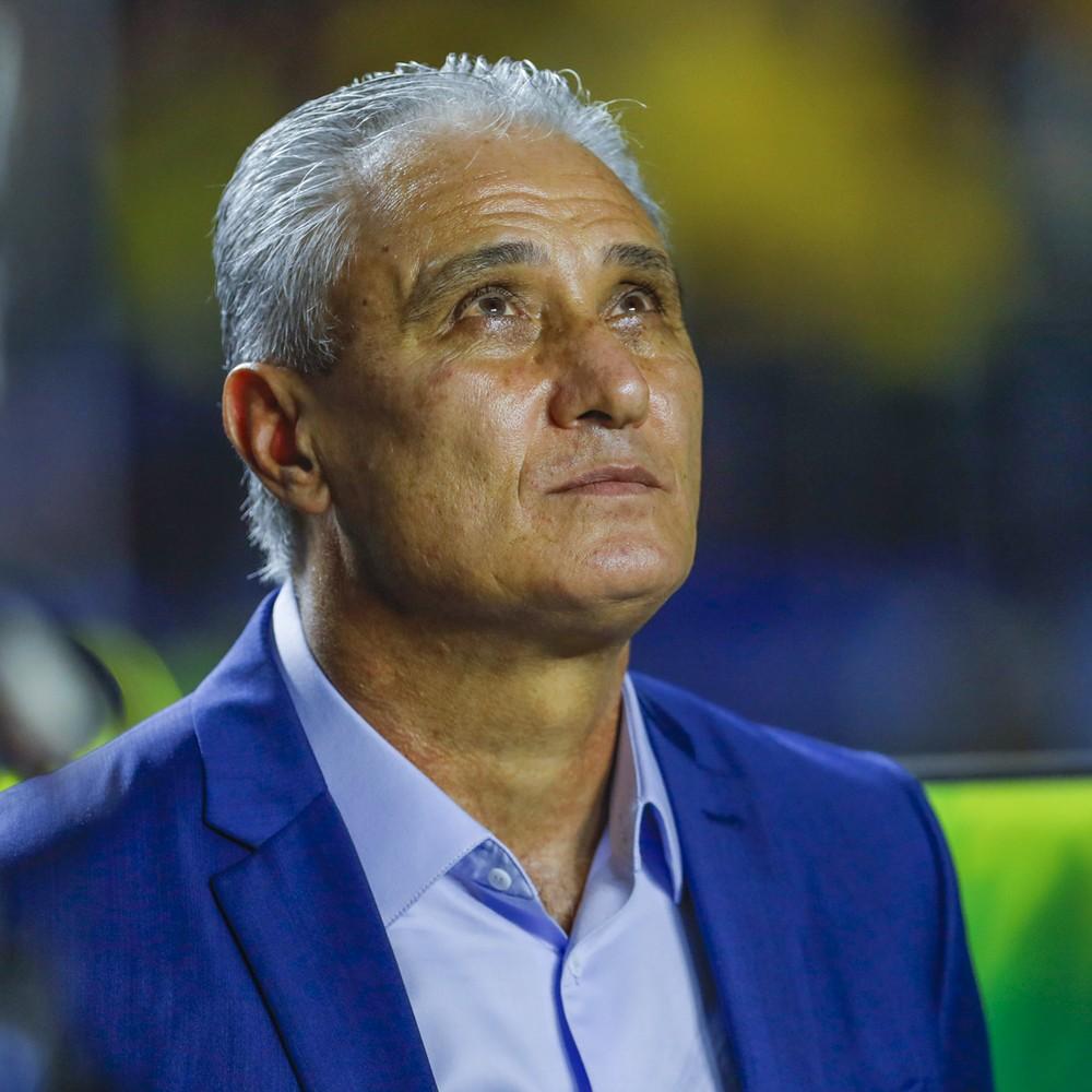 Tite alivia pressão com a vitória do Brasil sobre a Bolívia na Copa América
