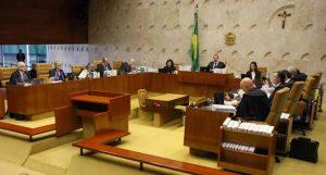 STF decide manter Lula preso enquanto não analisar suspeição de Moro