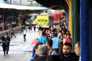 Seis linhas de ônibus serão alteradas a partir de domingo (30) em Manaus