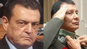 Wilson Lima deve trocar Louismar Bonates pelo General Franklimberg Maués na SSP