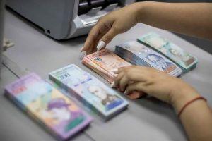 Inflação na Venezuela ultrapassa 1 milhão por cento