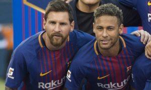 Messi é o maior defensor de retorno Neymar ao Barcelona