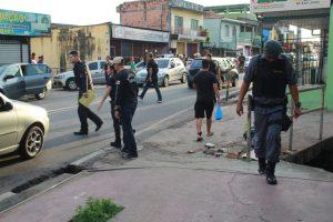 Polícia deflagra 'Operação Imperium' para cumprir 30 mandados de prisão, em Manaus