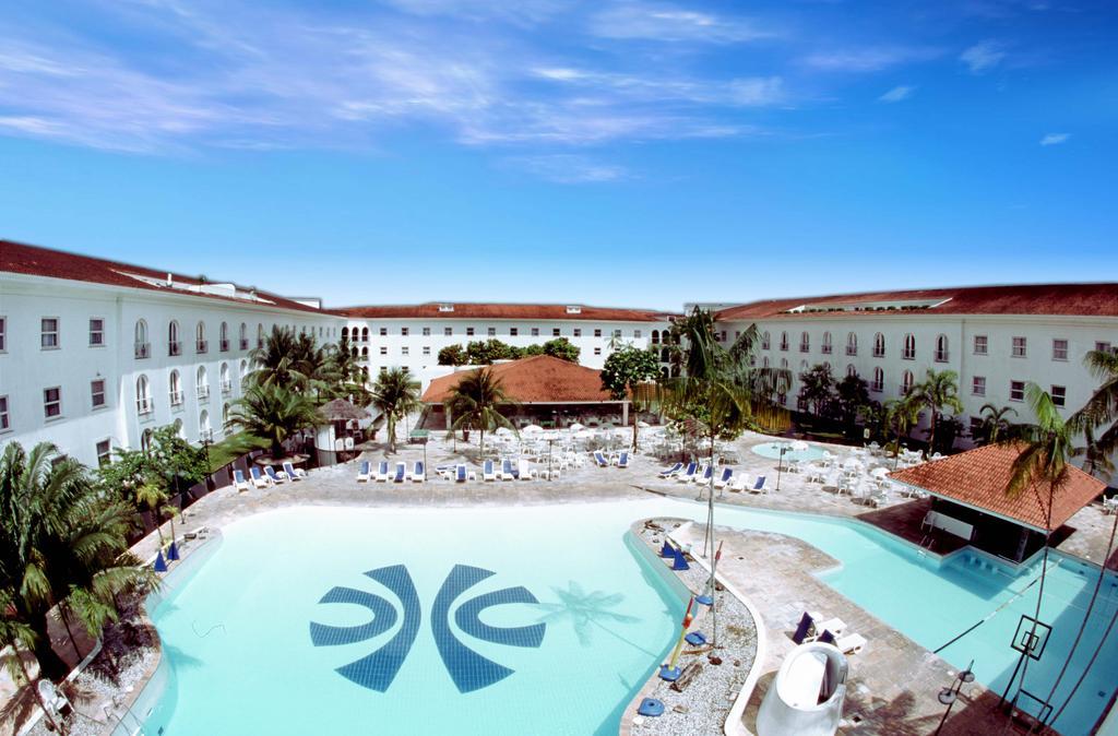 Leilão do Tropical Hotel Manaus acontece no mês de julho