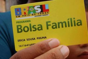 Governo recupera R$ 19 mil do Bolsa Família no Amazonas