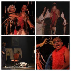 TeatrosdaSEC oferecem programação com diversos espetáculos