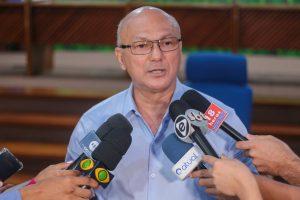 """Superintendente da Suframa diz que """"Zona Franca não será extinta"""""""