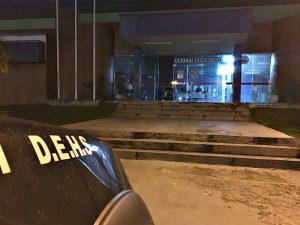 Homem é morto com quatro tiros, no bairro São Raimundo, em Manaus