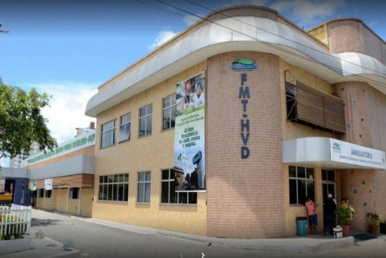 Susam lança campanha de luta contra Hepatites Virais, no AM