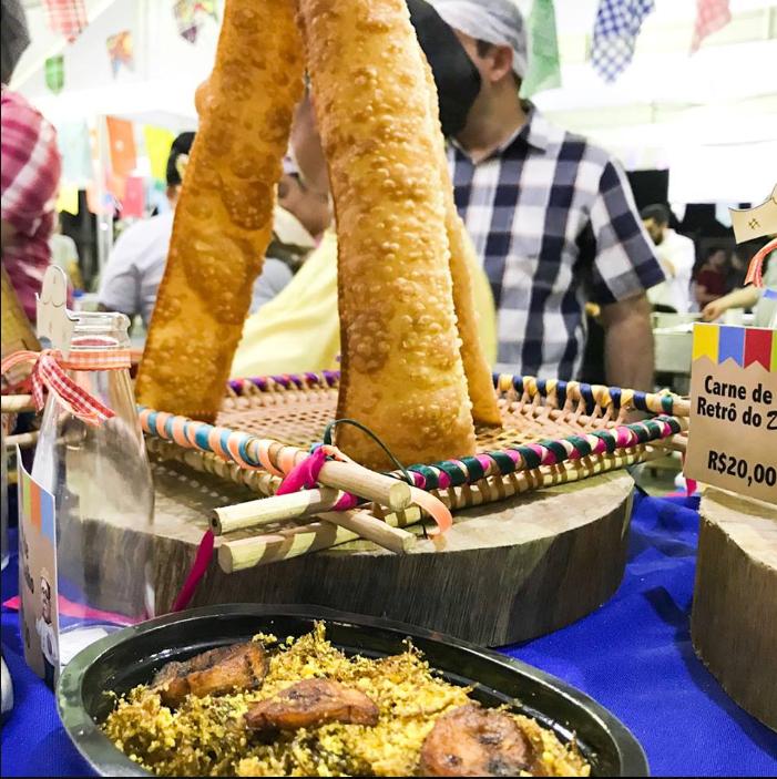 Arraial Chefs de Ponta anuncia chefse cardápio