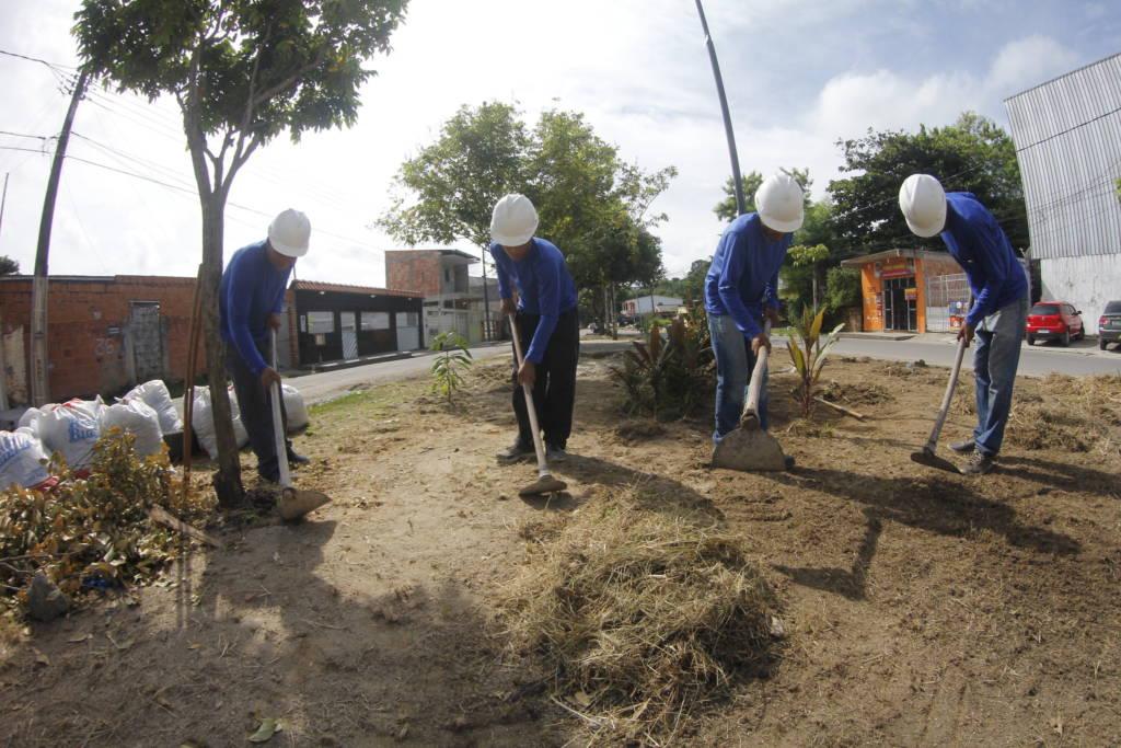 Prefeitura de Manaus vai entregar 5 novos parques da juventude até o final deste ano