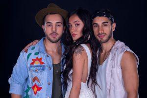 Amanhã trio Melim e duo Overdriver se apresentam em Manaus