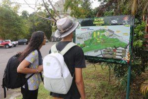Parque Sumaúma abrirá aos domingos com programação gratuita