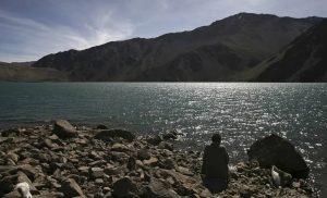 Deslizamento em rota turística no Chile deixa duas crianças brasileiras mortas