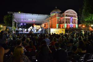'Tacacá na Bossa' de junho terá três noites dedicadas ao boi-bumbá