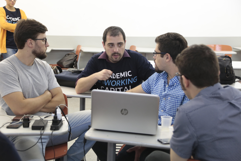 Instituto TIM seleciona projeto do AM em programa de empreendedorismo universitário