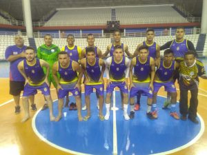Alvorada apresenta elenco da Taça Brasil, na Copa do Brasil, em Boa Vista