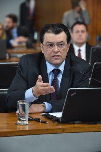 Comissão de Transparência e Fiscalização do Senado vai ouvir ministro do Meio Ambiente e presidente do BNDES sobre Fundo Amazônia