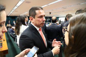 Marcelo Ramos diz que redução do IPI anunciada por Bolsonaro quebra ZFM e indústria nacional