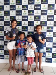 Atletas indígenas participam da Copa Jimenes de Judô e recebem apoio de Sejel