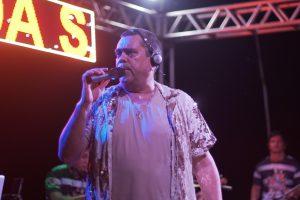 """Arlindo Junior lança novo álbum """"O Boi Dá Samba"""", nesta quarta-feira, 19, em Manaus"""