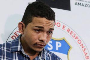 Suposto envolvido em morte de sargento da PM é preso, em Manaus