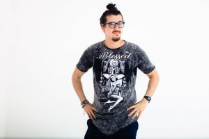 MB Eventos abre sessão extra para apresentação do comediante Afonso Padilha