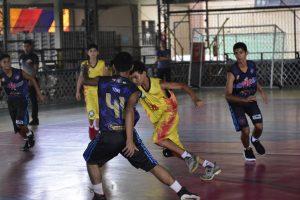 Campeonato Amazonense Sub 17 masculino chega às oitavas de final