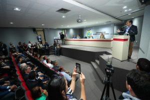 Interior do Amazonas terá R$ 34 milhões destinados ao saneamento básico