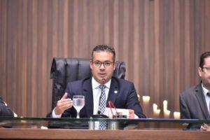 Josué Neto afirma que existe um movimento nacional para acabar com a Zona Franca