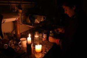 Apagão deixa Argentina e Uruguai sem energia elétrica