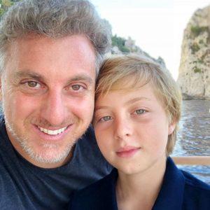 Filho de Huck e Angélica passa por neurocirurgia após sofrer traumatismo