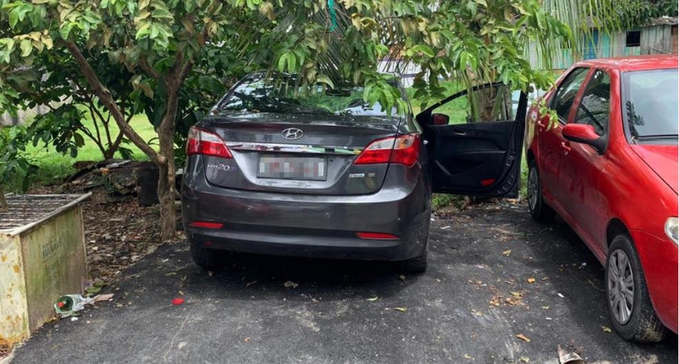 Polícia Militar recupera 15 veículos roubados e furtados, em Manaus