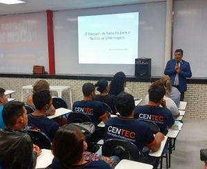 Centec abre inscrições de cursos com bolsas de até 100% de desconto, em Manaus