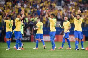 Brasil enfrenta o Paraguai nesta quinta-feira (27), pelas quartas da Copa América