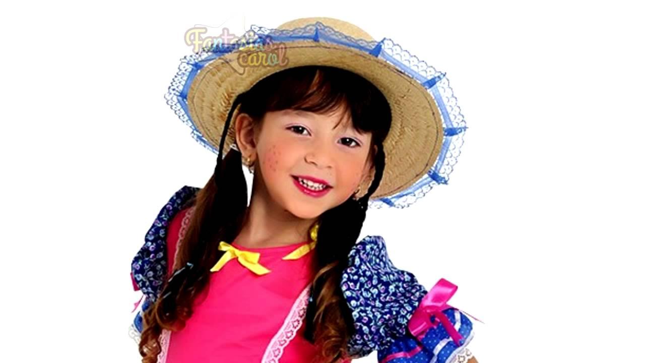 ArraialdoAmazonasShoppingterá concurso de fantasia 'caipira' para crianças e pet, neste fim de semana