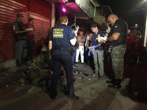 Homem é morto ao tentar impedir assalto à loja no Monte Sinai, em Manaus