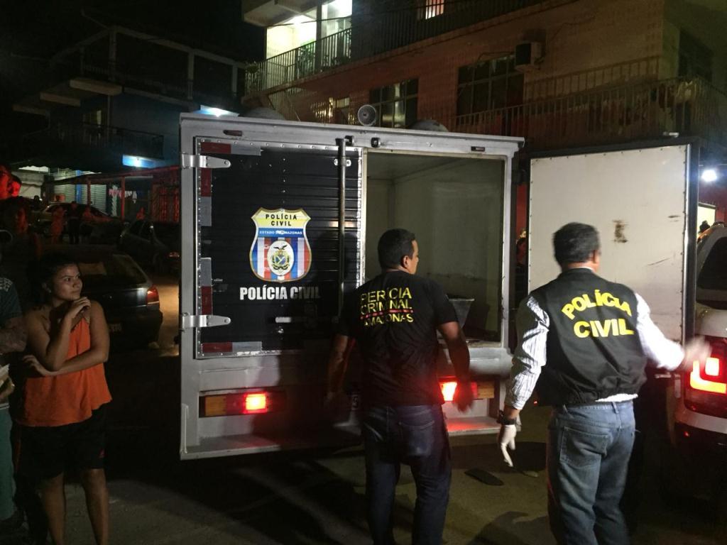 Homem é executado a tiros dentro de casa, no São Jorge, em Manaus