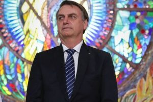 Bolsonaro cumpre agenda positiva, nesta quinta-feira, em Manaus