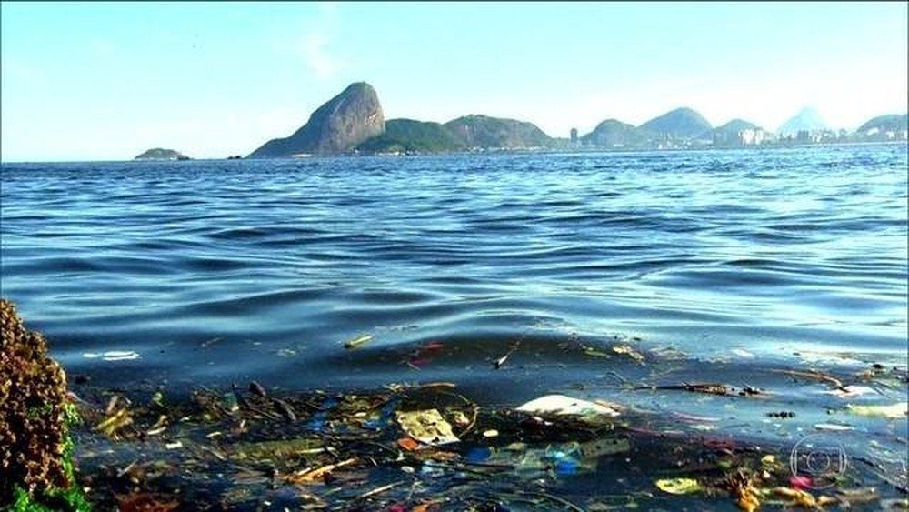 G20 alcança primeiro acordo para reduzir lixo plástico no mar