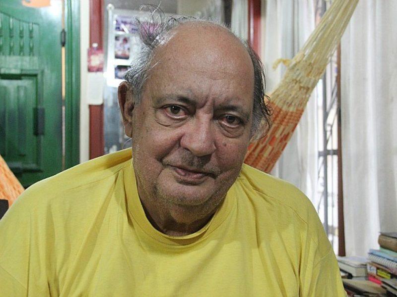 Morre aos 76 anos radialista Joaquim Marinho, em Manaus