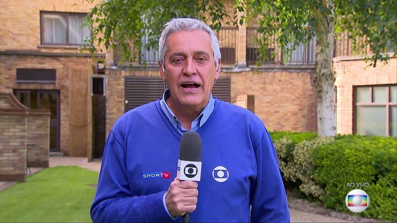 Repórter Mauro Naves é afastado da Globo por causa de caso Neymar