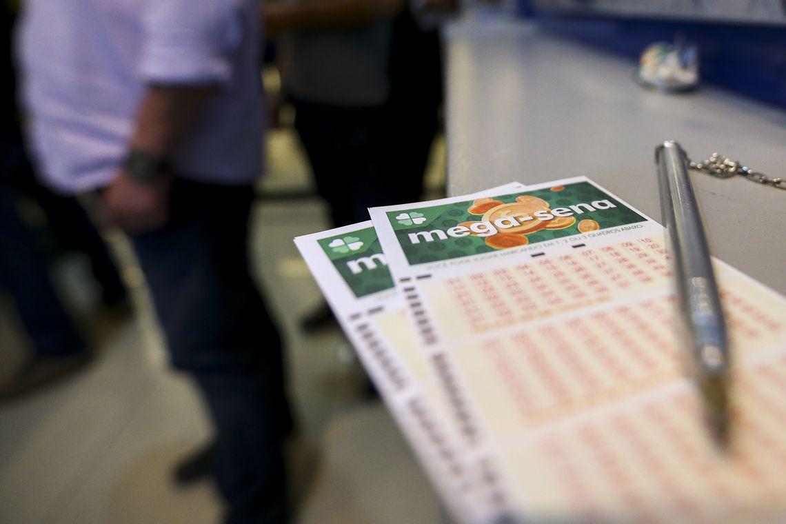 Mega-Sena sorteia neste sábado (29) prêmio de R$ 10 milhões