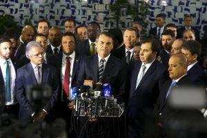 Governo apresenta proposta de mudança no Código de Trânsito Brasileiro