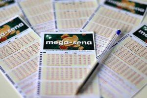 Mega-Sena promete sortear prêmio de R$ 115 milhões neste sábado